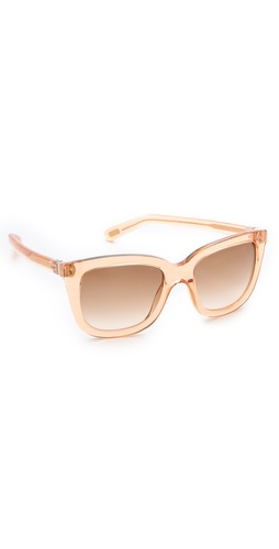 These sunnies by Marc Jacobs are Perfect.